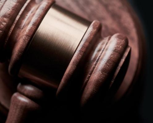 ejecución judicial